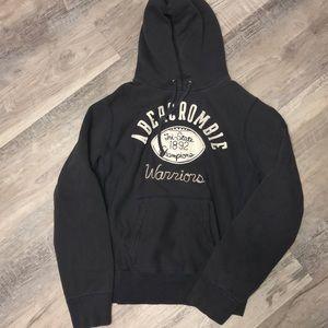 Abercrombie sweatshirt hoodie